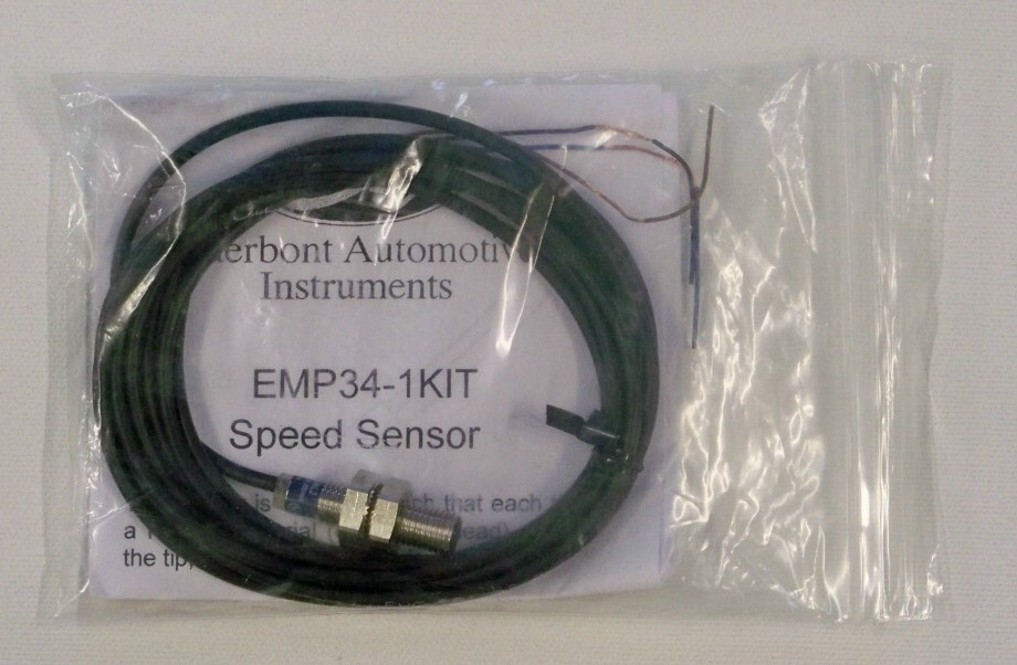 Smiths Sensor for electronic speedometer